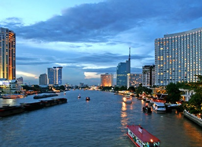 Rising Over The City S Finest Ping And Business District This Bangkok 5 Star Hotel Is Perfect For Weekend Getaways Travel